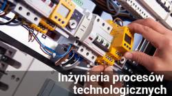 Odnośnik do Inżynieria procesów technologicznych
