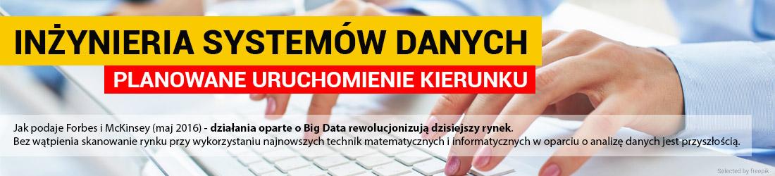 Inżynieria systemów danych
